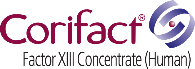 Corifact logo