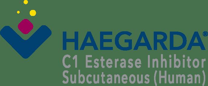 HAEGARDA logo