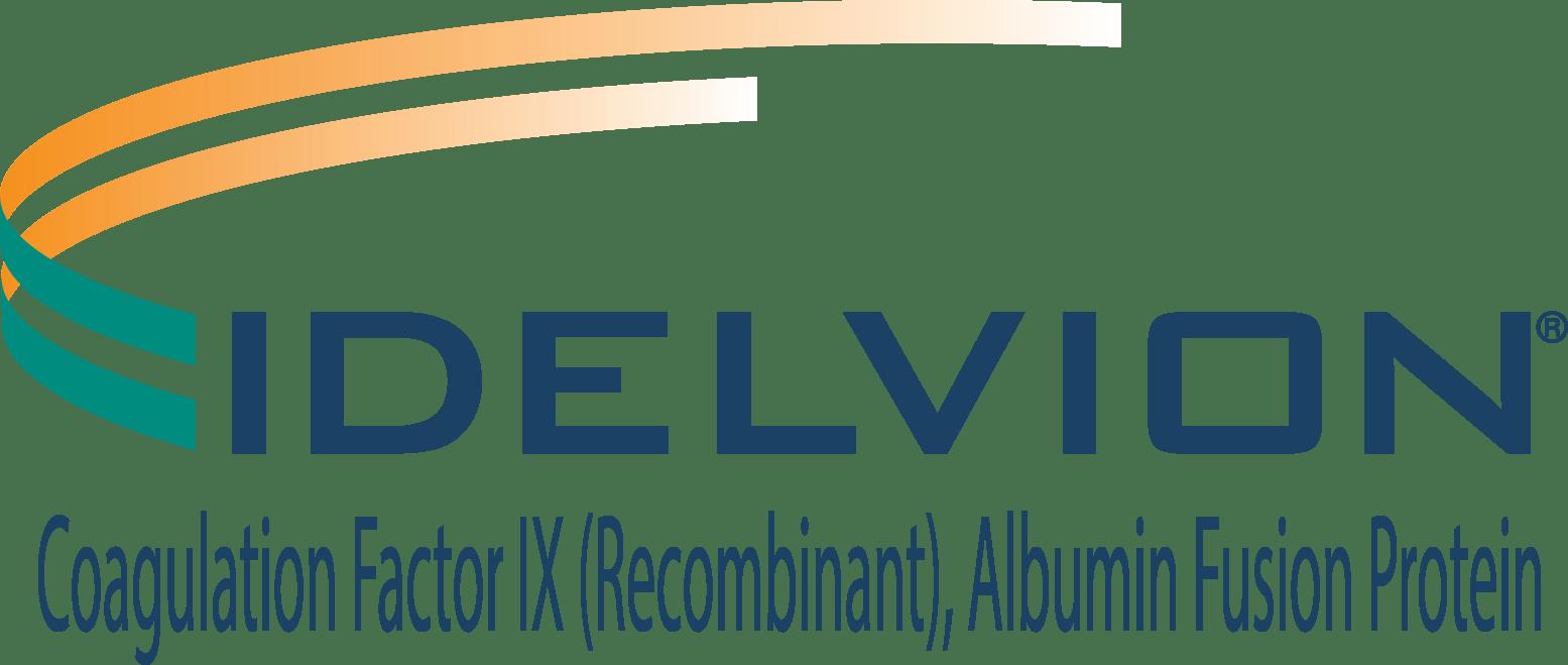 IDELVION logo