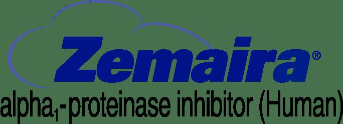Zemaira logo